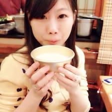 晓妍 User Profile