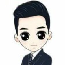 半夏 felhasználói profilja