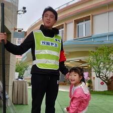 Perfil do usuário de 刈雨