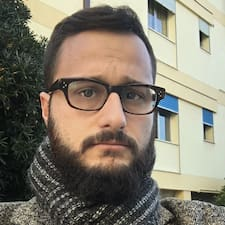 Flavio Brukerprofil