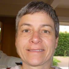 Profil utilisateur de Virginie