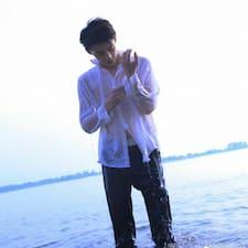 夏媛 felhasználói profilja