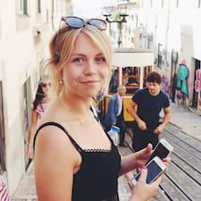 Justyna Brugerprofil