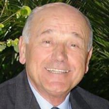 Μίλτος Brukerprofil