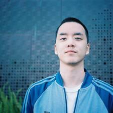 Kev KuangChih - Profil Użytkownika
