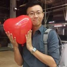 Li-Wei Kullanıcı Profili