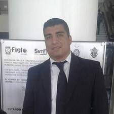 Profil utilisateur de Jairo David