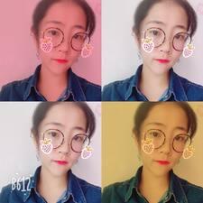 Profil korisnika 孟婷