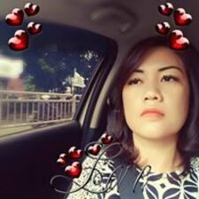 Profil Pengguna Rosmawati