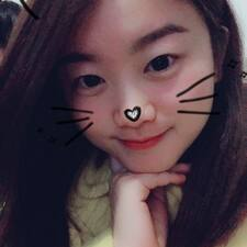 Profil utilisateur de 谢爽