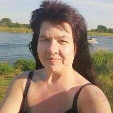 Profil Pengguna Roswitha
