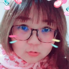 鲁宁 User Profile