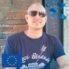Niklas felhasználói profilja