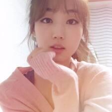 โพรไฟล์ผู้ใช้ Yuna