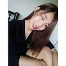 Jia Yu User Profile