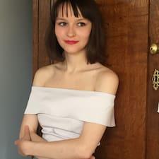 Nia User Profile