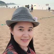 Nutzerprofil von 立冬