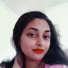 Profil utilisateur de Sultana