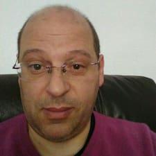 Ildefonso - Uživatelský profil