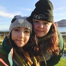 Lizzie & Fiona Brugerprofil