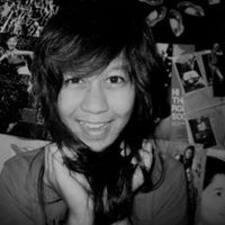 Profil utilisateur de Mayang