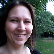 Profil Pengguna Steffi