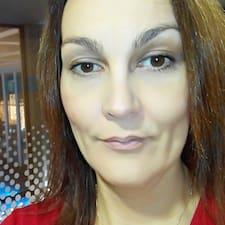 Hanna - Uživatelský profil