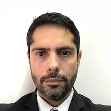 Profil korisnika Marcos Alex