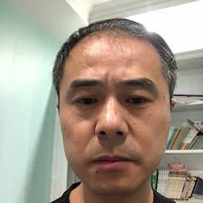 斌 felhasználói profilja