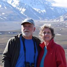 Henkilön Maureen & Kurt käyttäjäprofiili
