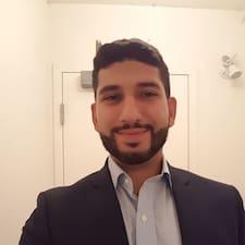 Rahiem User Profile