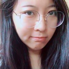 Profil korisnika 嘉蕊