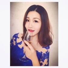 Profil korisnika Shanshan