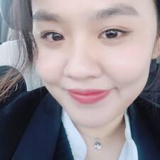 Perfil do usuário de Sooin