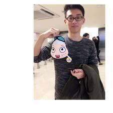 Henkilön 志炜 käyttäjäprofiili