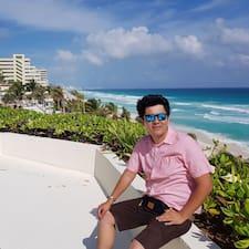 Профиль пользователя Jose Miguel