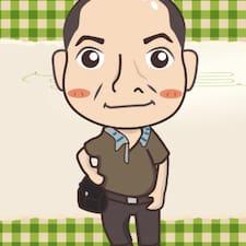 东子 User Profile