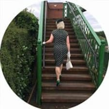 Profil utilisateur de Nikky
