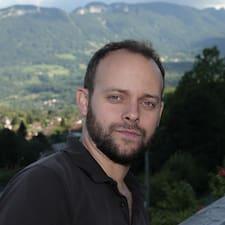 François-Xavier - Uživatelský profil