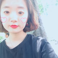 Профиль пользователя 琪妍