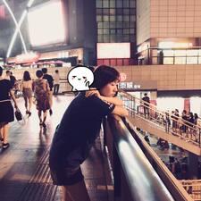Nutzerprofil von 菊荣
