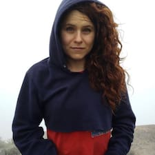 Alissa Brukerprofil