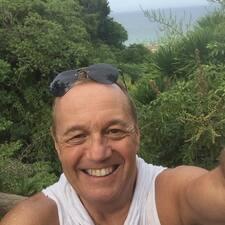 Nigel - Uživatelský profil