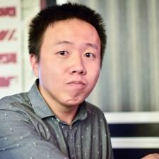 Profil korisnika 欣