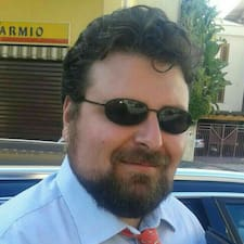 Carlo Brukerprofil
