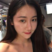 Profil utilisateur de 燕晶