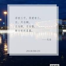 Perfil de usuario de 鑫