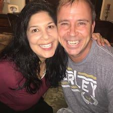 Cinya And Chris
