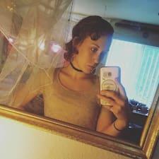 Profil utilisateur de Kaitlynn