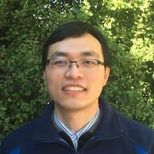 Yuanlong的用户个人资料